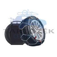 Terepjáró és kisteherautó hólánc